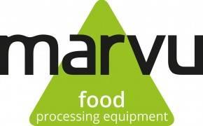 Marvu foodprocessing equipment
